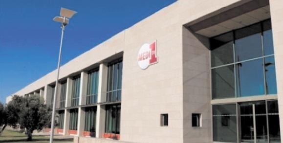 Des Emiratis entrent dans le capital de Medi 1 tv