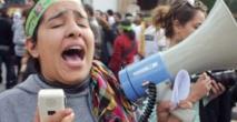 Une marche à Rabat pour la mise en place de l'Autorité de la parité