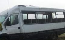 Un mort et 17 blessés dans un accident  près de Ouarzazate