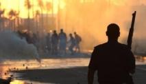 Lynchages, braquages et crimes narcos : les Argentins excédés par l'insécurité