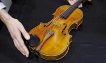 Le stradivarius ne serait plus le roi incontesté des violons