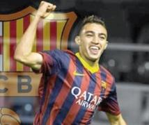 Le titre pour le Barça