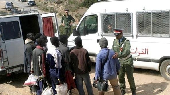 Le GADEM tire à boulets rouges sur le ministère de l'Intérieur  et les Forces auxiliaires
