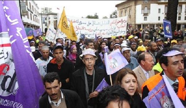 Les obstacles à l'accès des femmes aux syndicats disséqués à Rabat