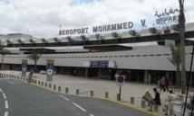 Saisie de pacotille insolite à l'aéroport Mohammed V