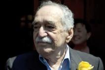 """L'écrivain García Márquez dans un état de santé """"très fragile"""""""