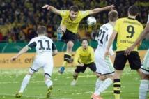 Borussia en finale de la Coupe d'Allemagne