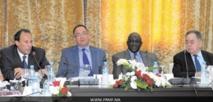 La FRMF et la CAF déterminées à réussir l'évènement