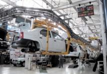 Le développement de la filière automobile passe par l'optimisation de la structure des coûts