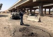 Attaque dans le nord de l'Irak