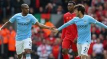 Manchester City accroché par le bon dernier de la Premier League