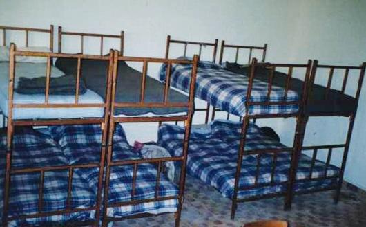 La Maison d'enfants  de Larache en flagrant délit de maltraitance