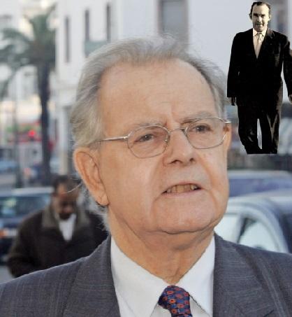 EXCLUSIF : Me Maurice Buttin, l'avocat qui a consacré cinquante ans de sa vie à l'affaire Ben Barka