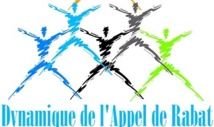 L'Appel de Rabat présente le bilan  du dialogue non gouvernemental