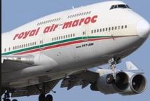 Royal Air Maroc promeut les valeurs universelles des droits de l'Homme