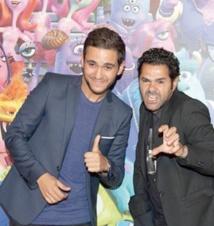 """Jamel Debbouze et Malik Bentalha sur scène pour la 16ème édition des """"Mazagan Nights"""""""