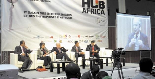 Accompagner et stimuler la fibre entrepreneuriale en Afrique