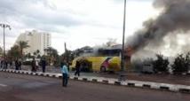 Un groupuscule jihadiste menace de nouveaux attentats en Egypte
