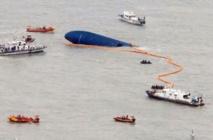 Le bilan du ferry sud-coréen s'alourdit