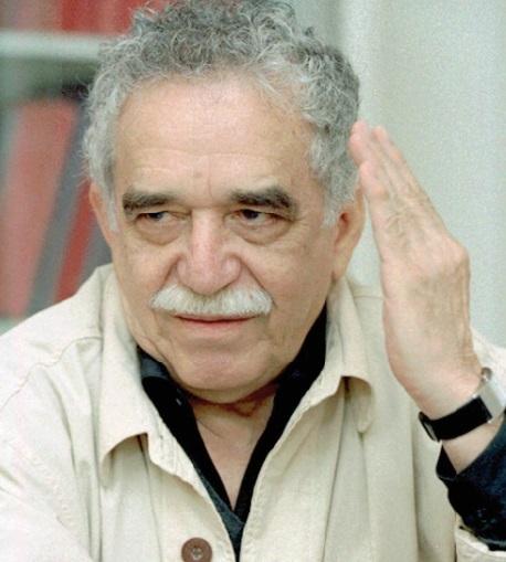 Le prix Nobel de littérature  Gabriel Garcia  Marquez n'est plus