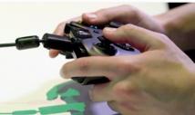 Insolite : Père accro aux jeux vidéo