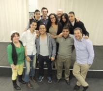 Trois nouveaux candidats sélectionnés au casting de la matser class du Marrakech du Rire 2014