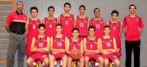 Le Maroc représenté parTibu  basketball Academy au 19ème HNBT