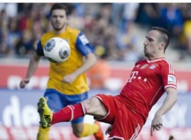 Le Bayern gagne mais inquiète avant de défier le Real