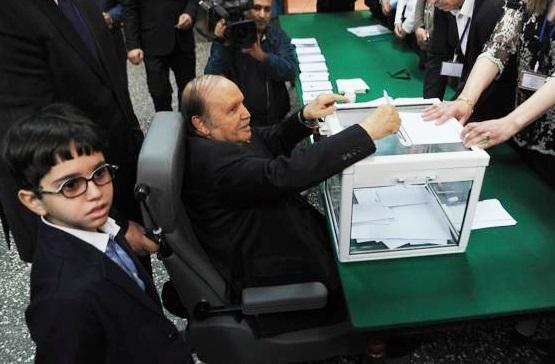 Les Sahraouis obligés de voter aux présidentielles algériennes