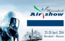 Marrakech Air Show