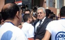 L'élection présidentielle en Egypte, le choix entre la stabilité et la révolution