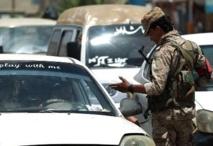 Opération d'envergure au Yémen contre Al-Qaïda