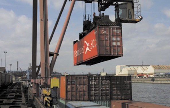 La balance commerciale dans une mauvaise passe