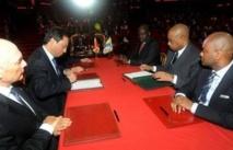 Le Maroc et le Gabon veulent booster le urcoopération