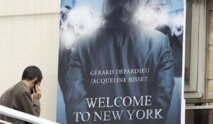 """Welcome to New York"", un film inspiré de l'affaire DSK"
