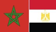 Le Maroc et l'Egypte conviennent de mener 15 projets de recherche scientifique