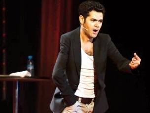 Jamel Debbouze : Mon rêve serait de monter un Jamel Comedy Club à Casablanca