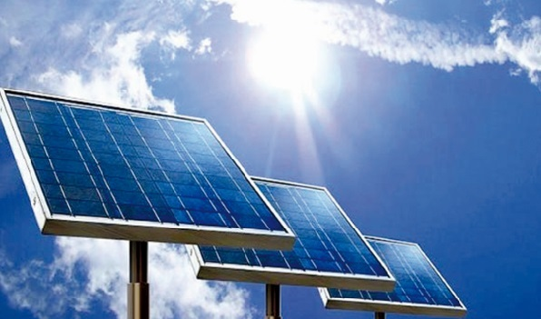 Lancement du premier Cluster industriel en énergie solaire
