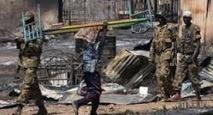 Les rebelles sud-soudanais nient avoir massacré des civils