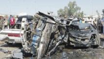 26 morts dans des attentats  au centre de l'Irak