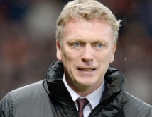 Manchester limoge Moyes