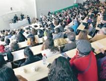 Enseignement supérieur et recherche scientifique dans le monde arabe