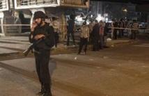 Un officier de police tué dans un nouvel attentat au Caire