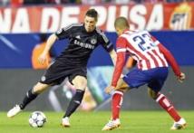 L'Atletico accroché par Chelsea