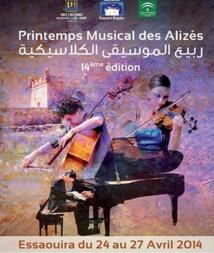 Essaouira, un bastion irréductible  de la diversité de toutes les musiques