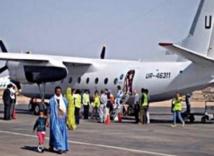 16 Sahraouis refusent de retourner à Tindouf