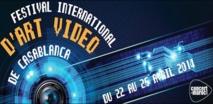 Festival international d'art vidéo à Casablanca