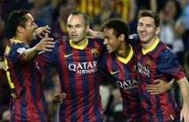 L'appel du FC Barcelone contre l'interdiction de transferts est suspensif