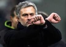 La commission de discipline rattrape encore Mourinho