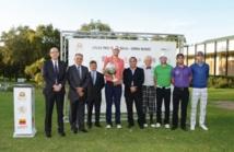 Sebastien Heisele s'adjuge l'étape de Dar Es Salam Atlas Pro Tour de golf